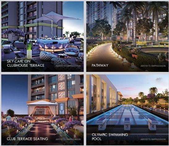 paradise lifespaces sai world city amenities features7