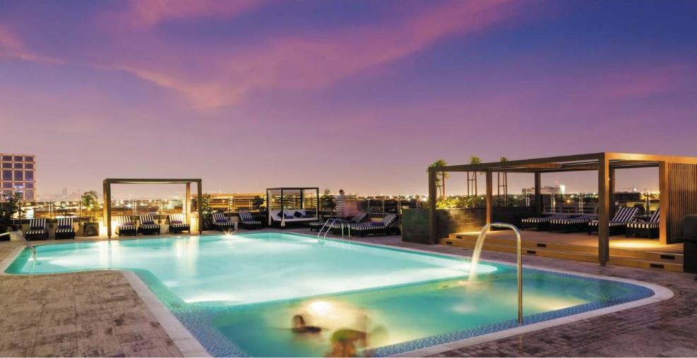 paradise sai riverdale project amenities features2