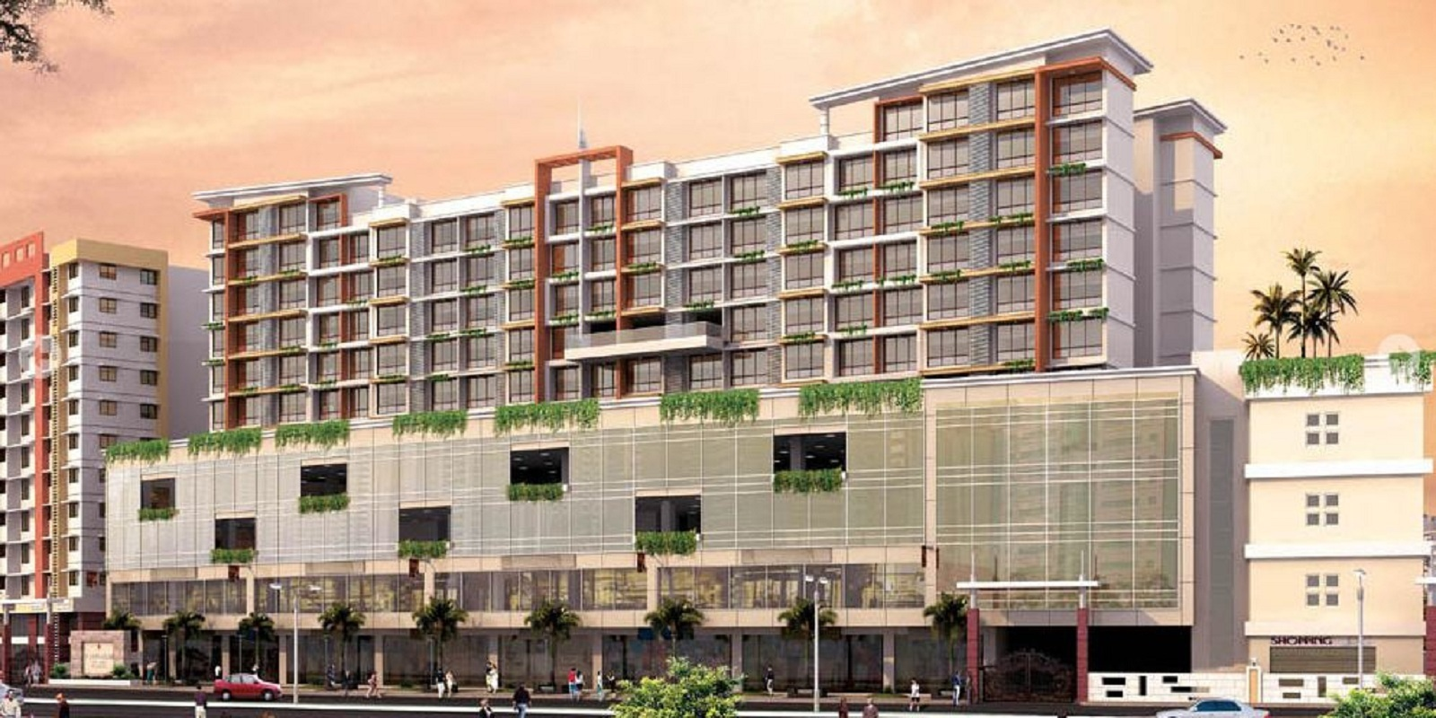 paranjape schemes royal court project project large image1