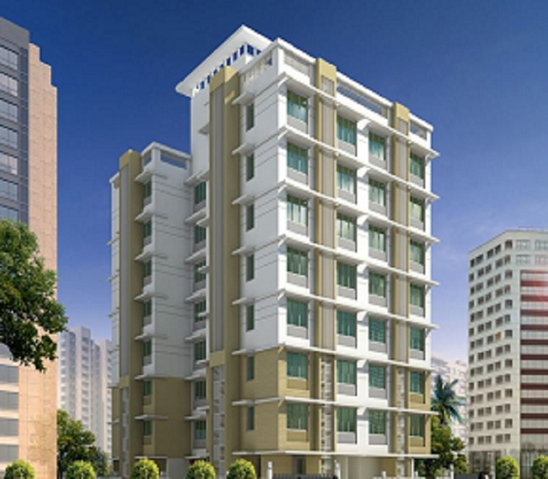paranjape schemes snehdeep project tower view1