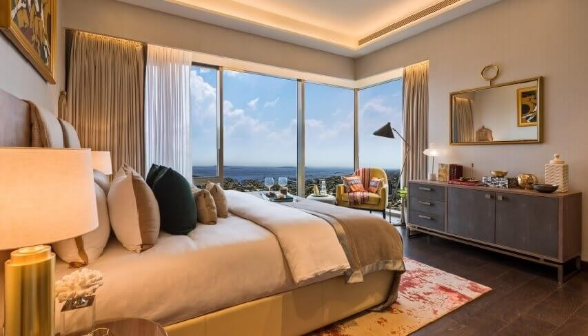 piramal aranya arav apartment interiors1