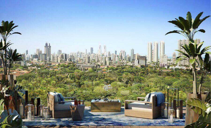 piramal aranya wing b amenities features4