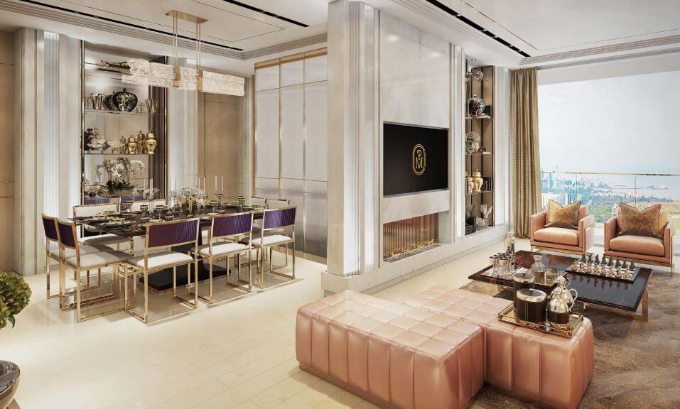 piramal mahalaxmi amenities features3