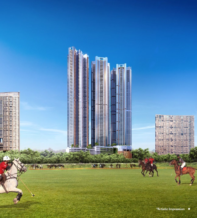 piramal mahalaxmi north tower amenities features7