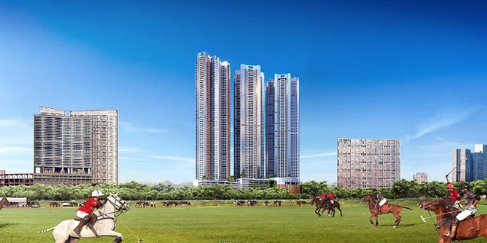 piramal mahalaxmi north tower project project large image1