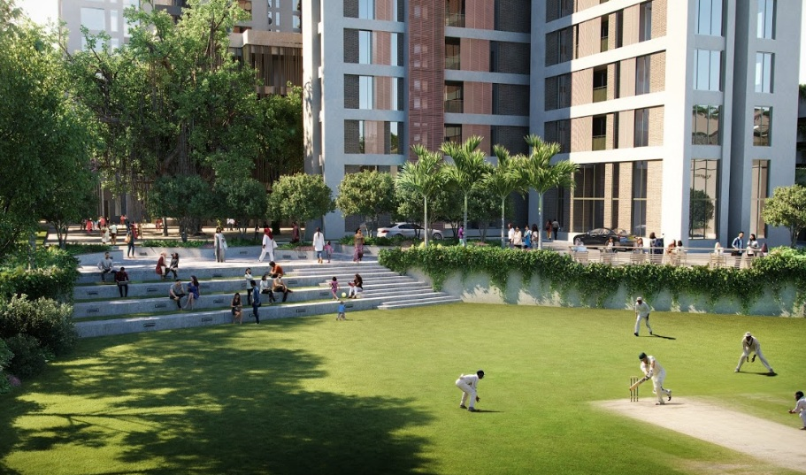 piramal vaikunth a class homes series 2 amenities features8