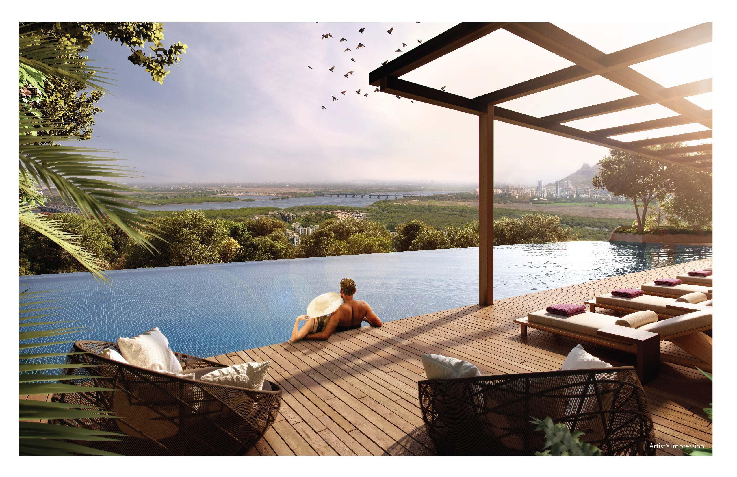 piramal vaikunth cluster 1 amenities features11