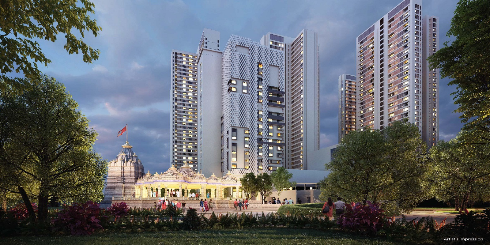 piramal vaikunth vairat amenities features7