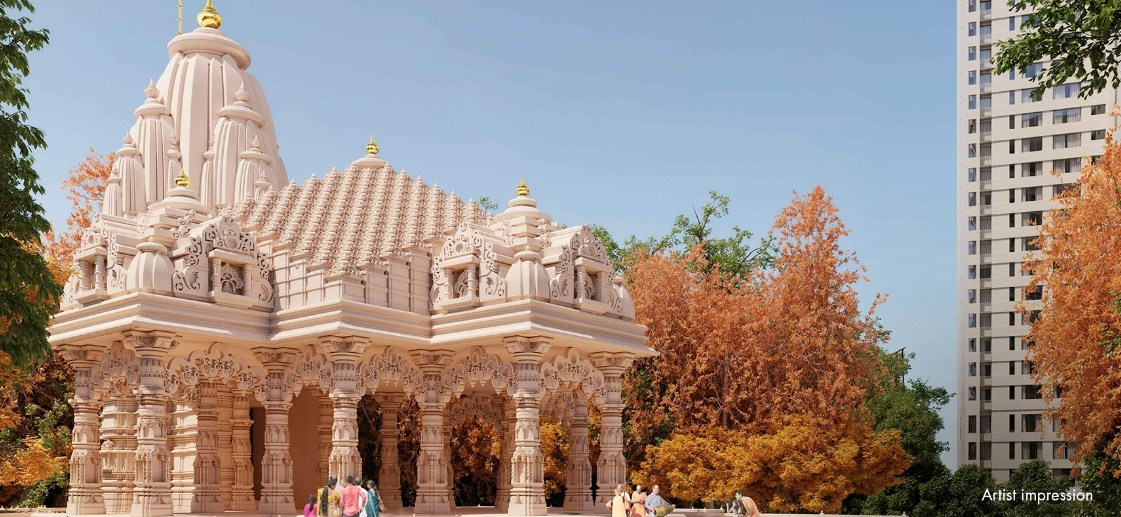 piramal vaikunth vidit amenities features6