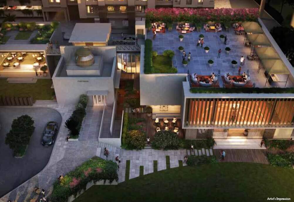 piramal vaikunth vijit amenities features1