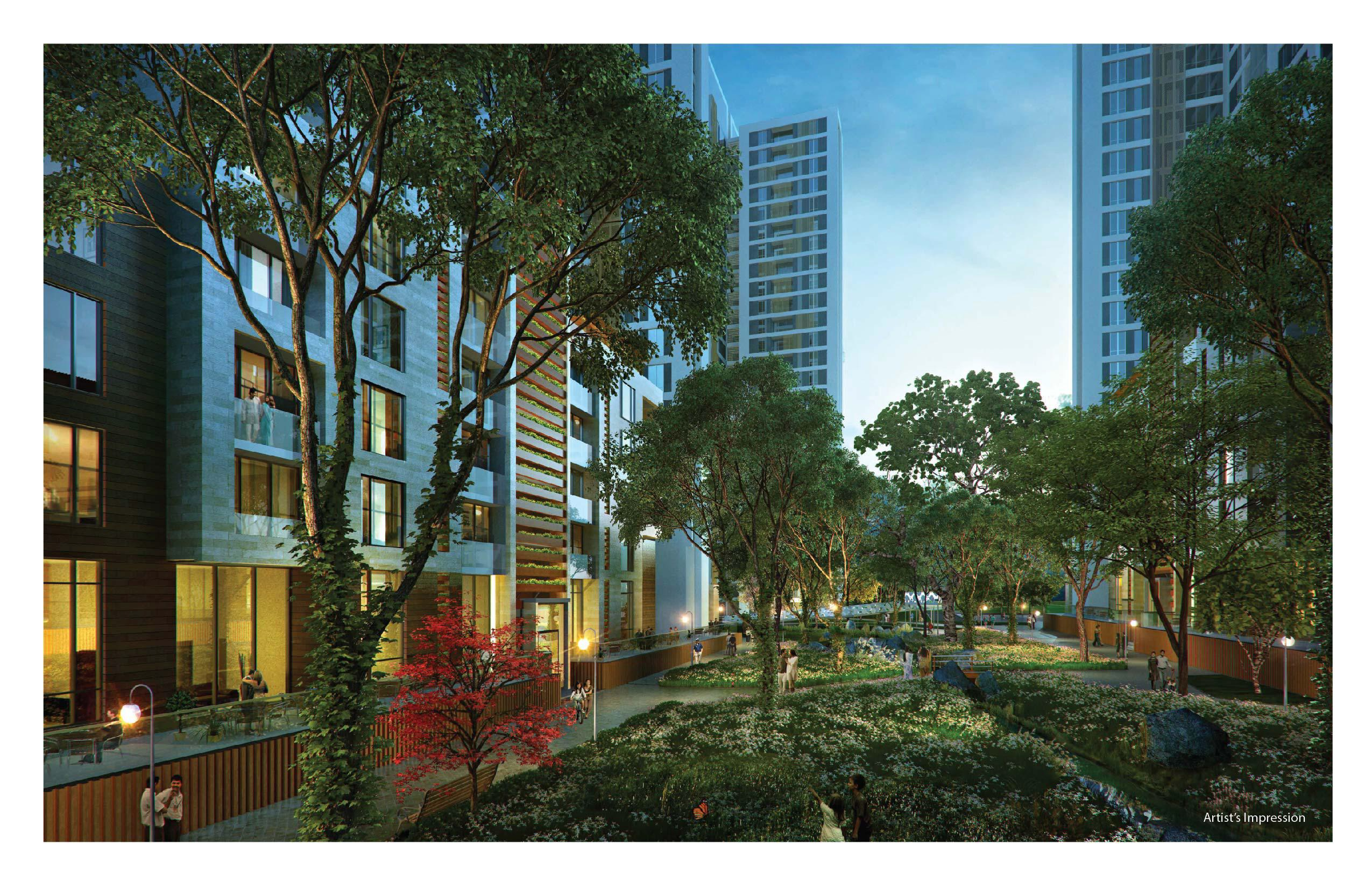 piramal vaikunth vraj amenities features7