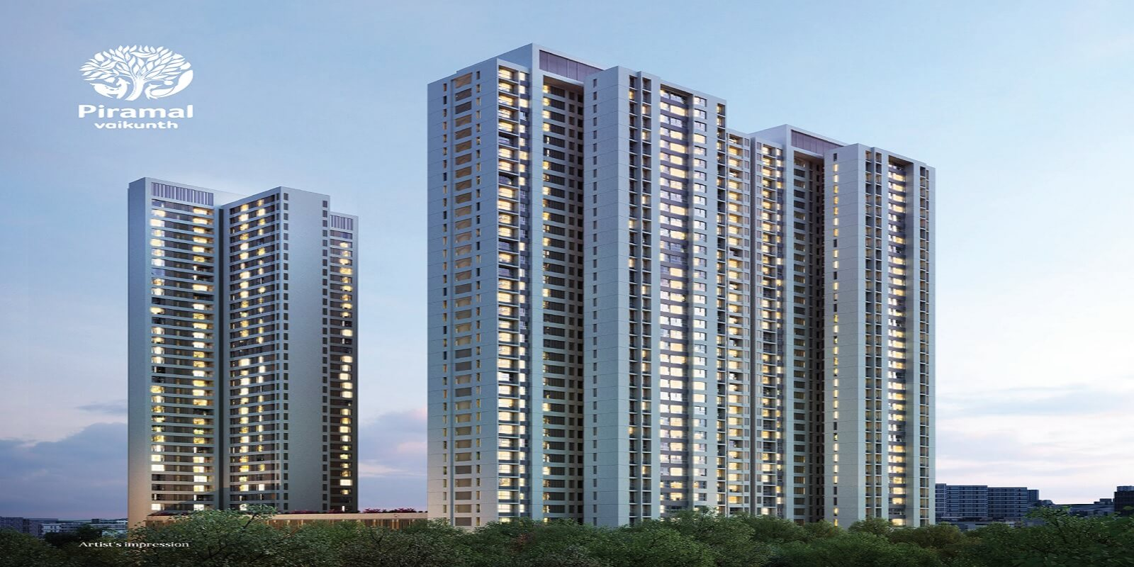 piramal vaikunth vyan project large image1