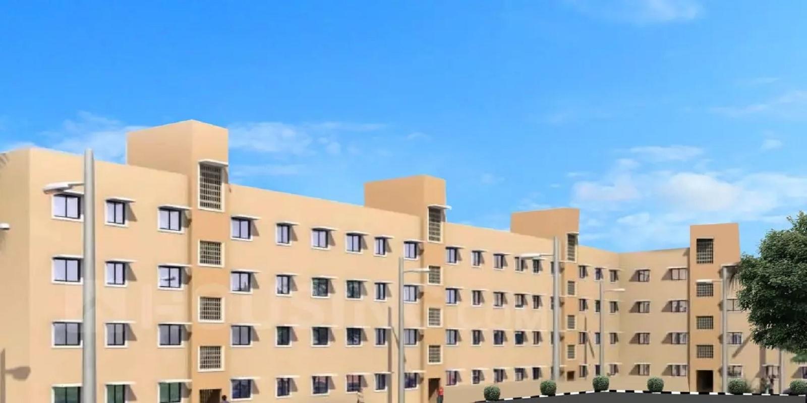 poddar housing samruddhi complex project large image1