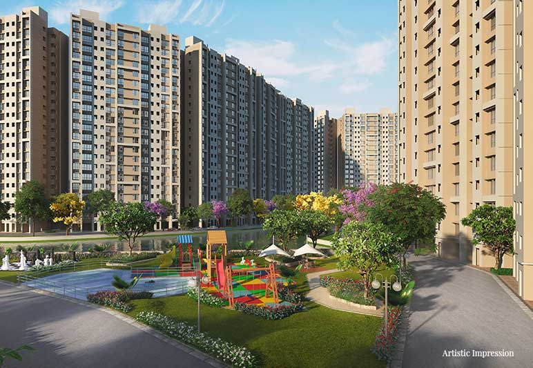 poddar wondercity phase ii amenities features8