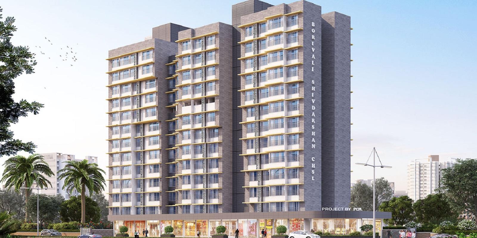 pranav borivali shivdarshan chsl project project large image1