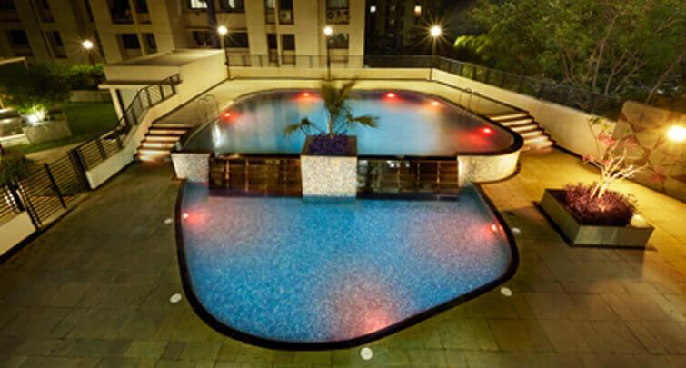puranik hometown amenities features4