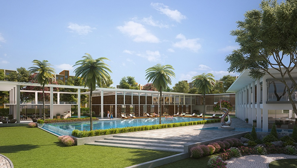 puraniks city sector 1 amenities features5