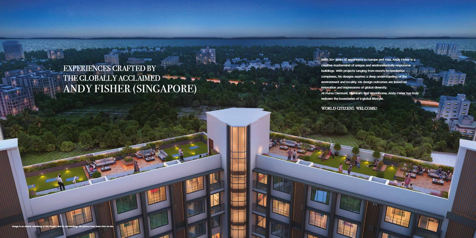purva clermont project amenities features3