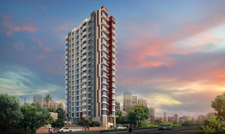 rachnaa solitaire tower view5