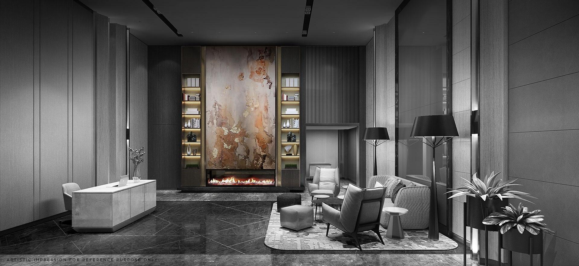 radius one mahalaxmi phase 2 project apartment interiors1