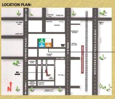 raj pentheon location image5