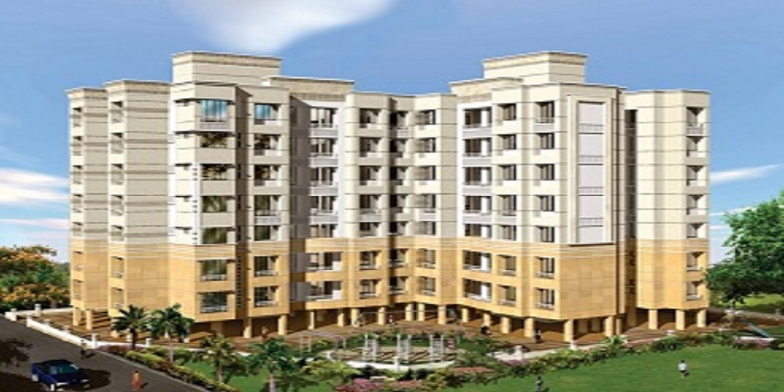 raj rudram apartments project project large image1