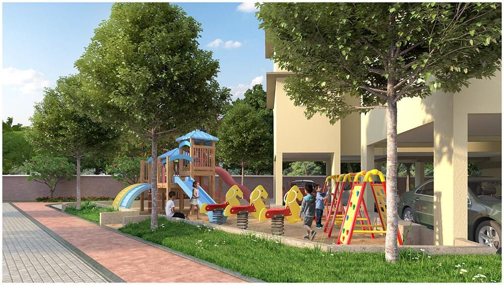 raj tulsi aahan project amenities features1