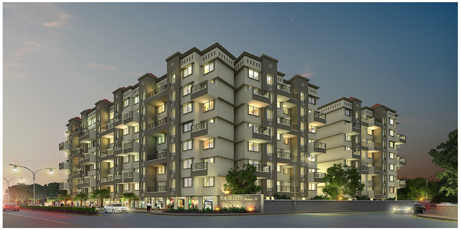 raj tulsi aahan project project large image1
