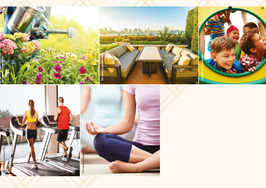 rajdeep wisteria square project amenities features1