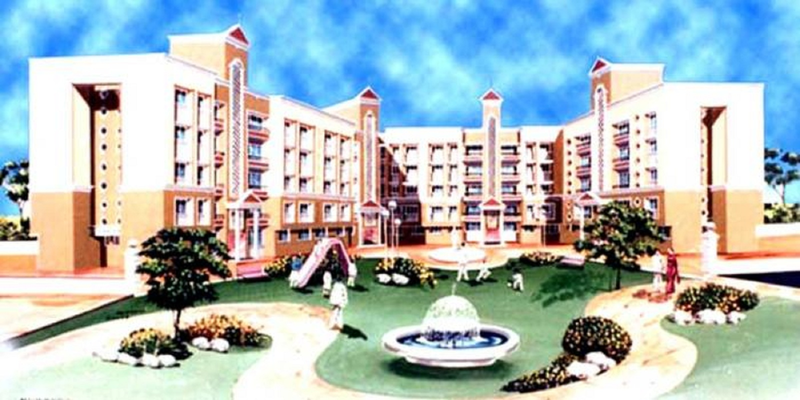 rashmi complex project project large image1