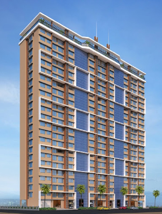 ratnaakar aventus heights project tower view1