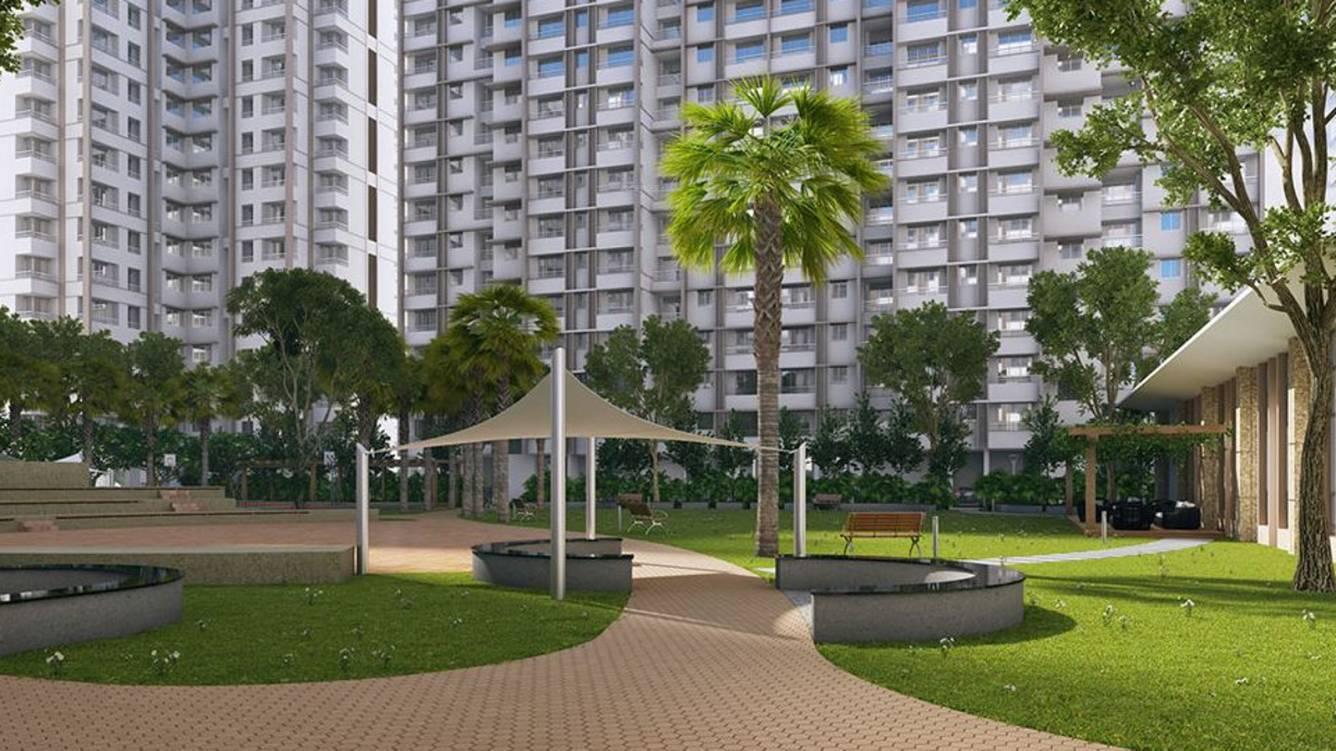 raunak city sector iv d4 amenities features7