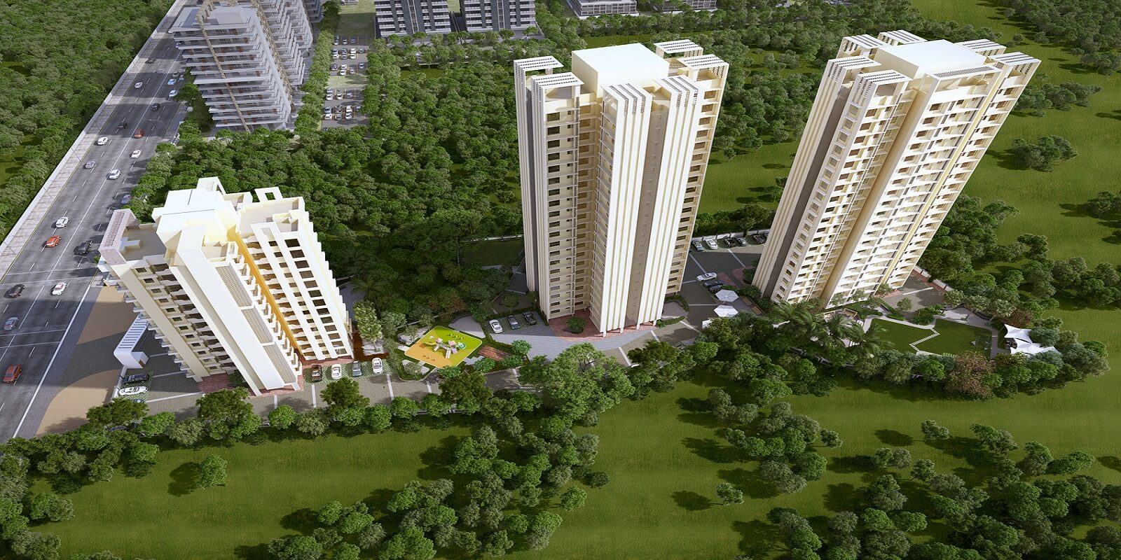 raunak heights project large image1