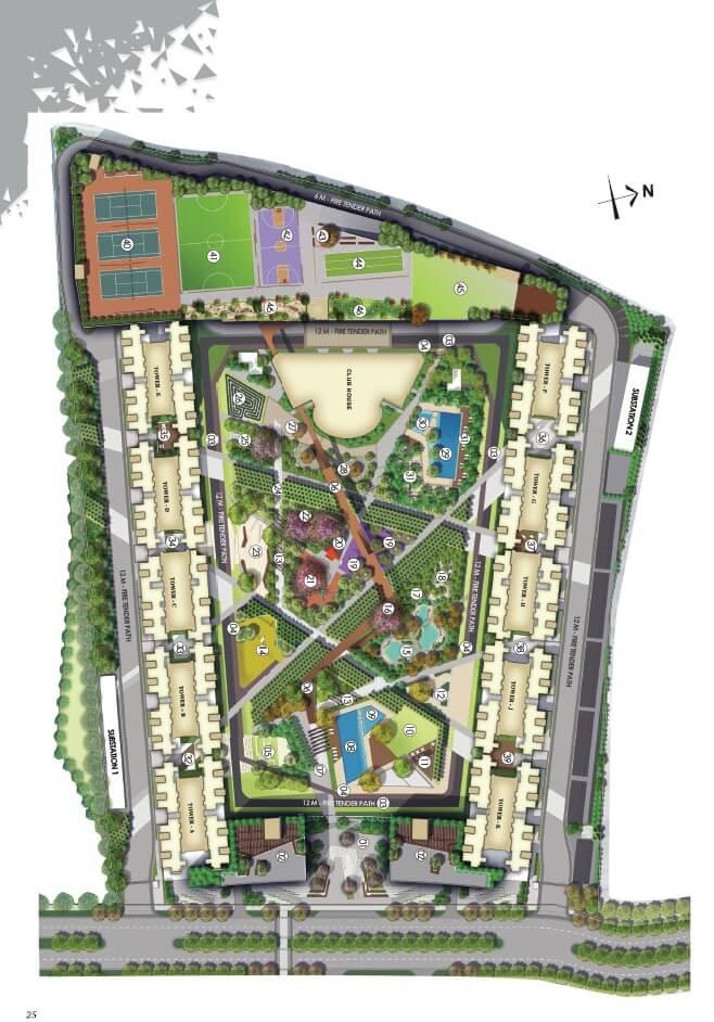 raymond ten x habitat master plan image1