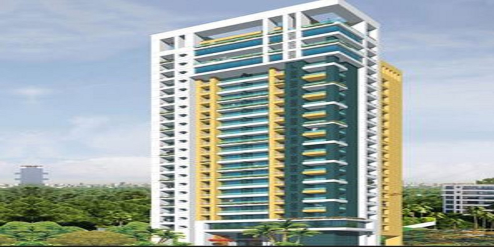red brick mangalmay tower project project large image1