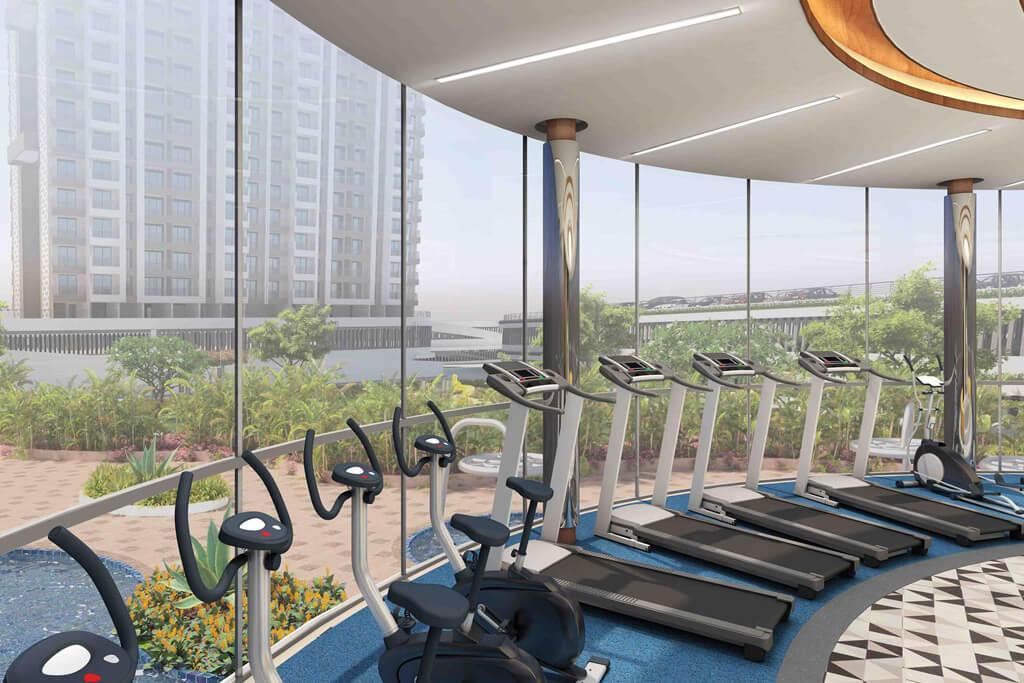 regency anantam amenities features3