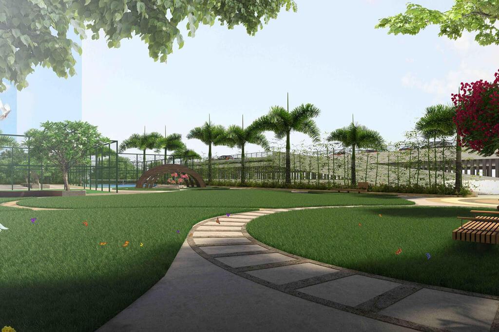 regency anantam amenities features4