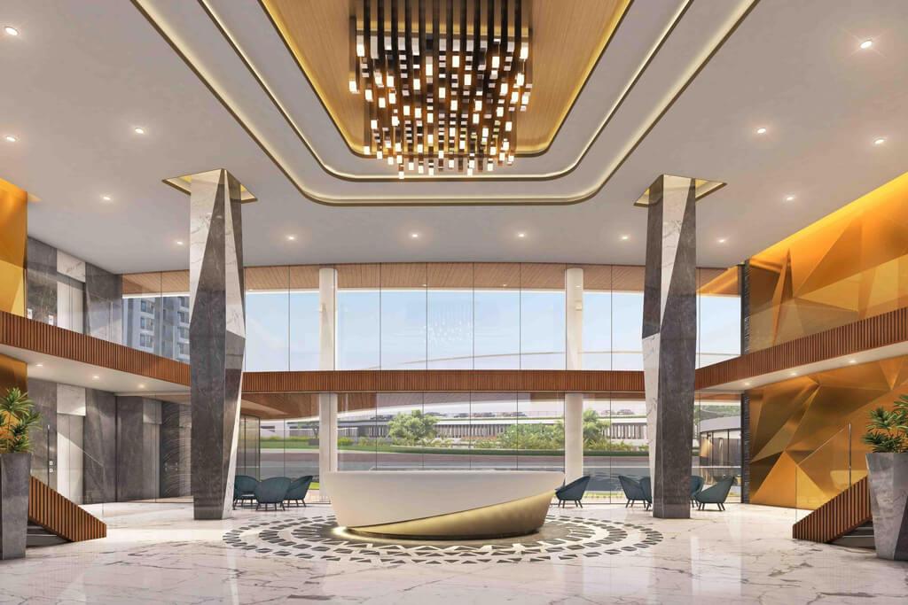 regency anantam amenities features5