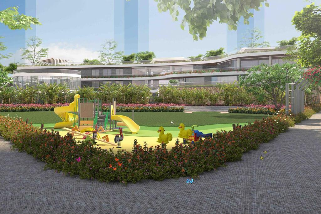 regency anantam amenities features7