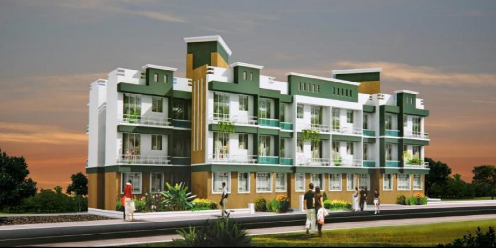reliable swapna nagari project project large image1