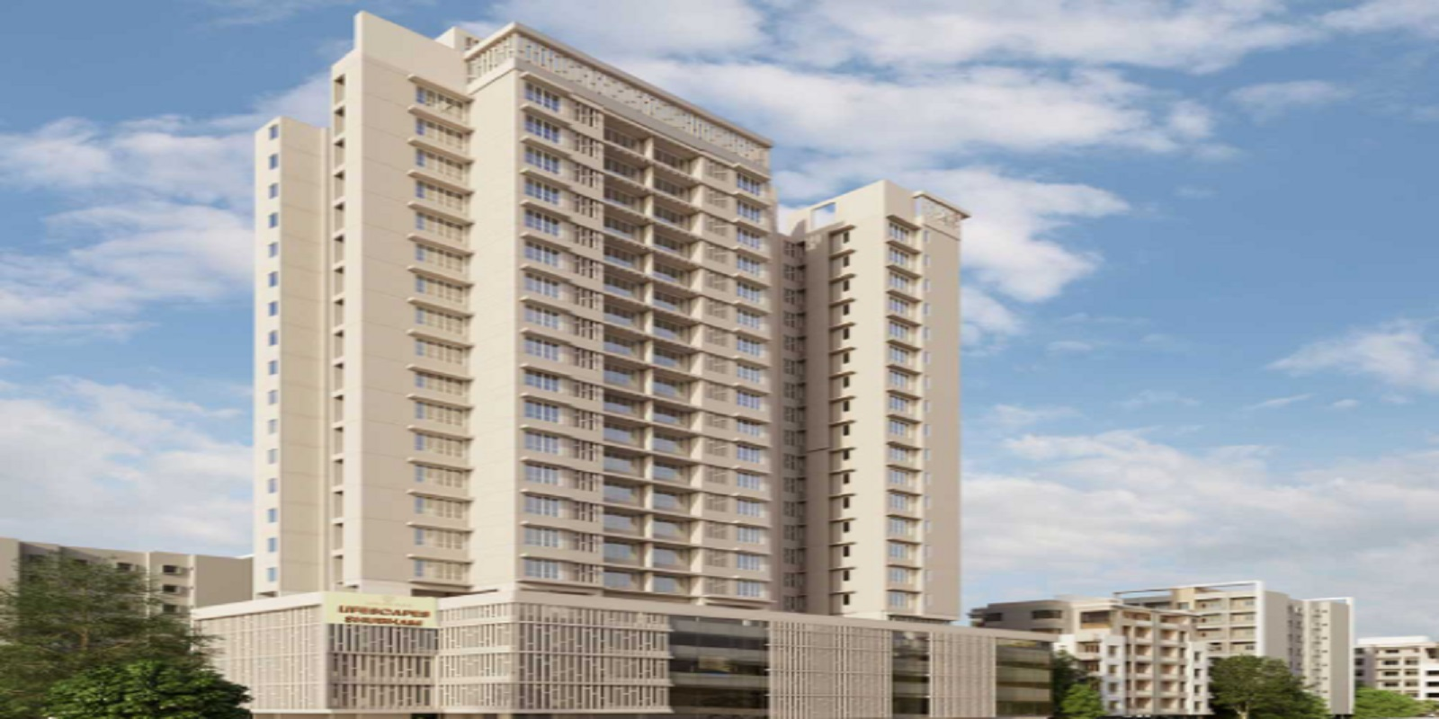 rohan lifescapes shubham project project large image1