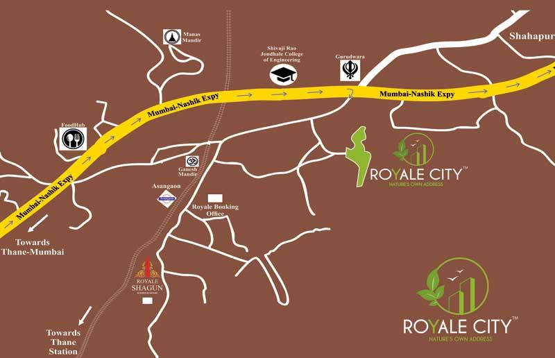 royale city location image1