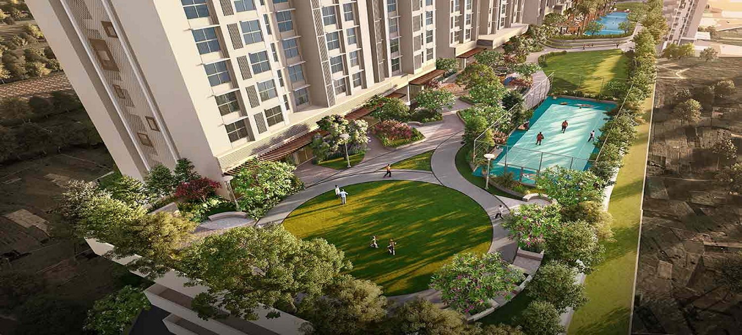 runwal avenue broadway project amenities features1