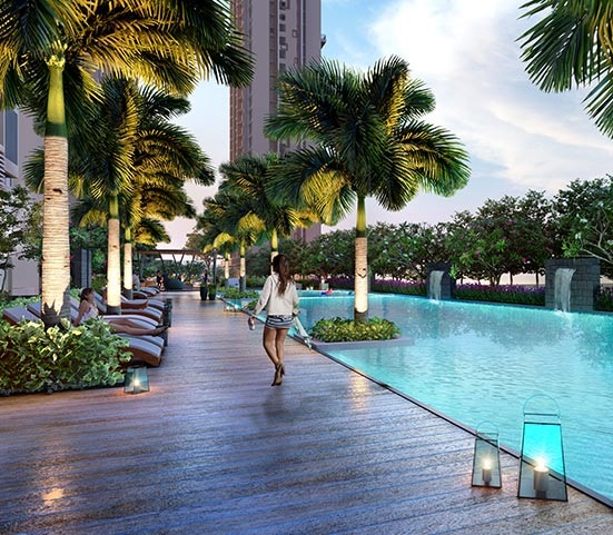 runwal avenue broadway project amenities features3