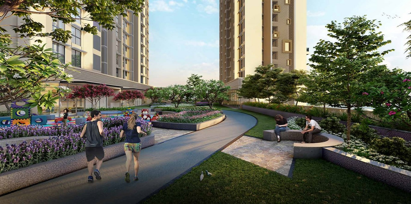 runwal avenue broadway project amenities features5