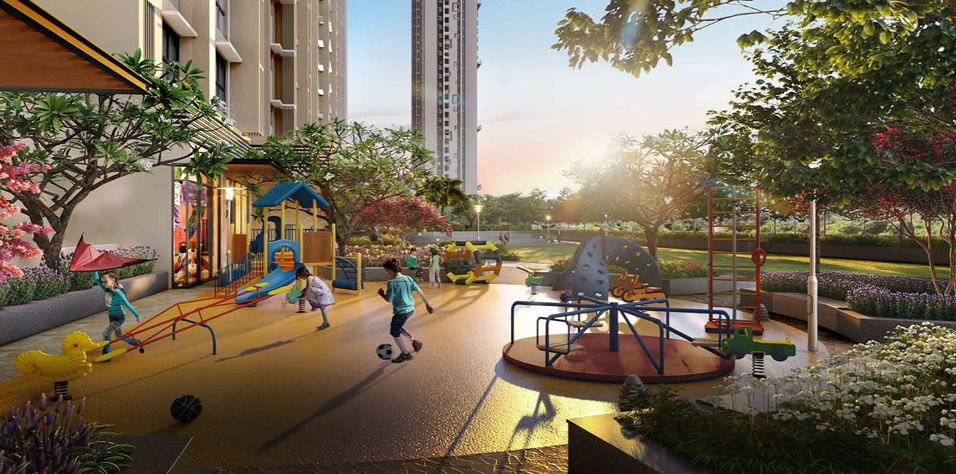 runwal avenue broadway project amenities features6
