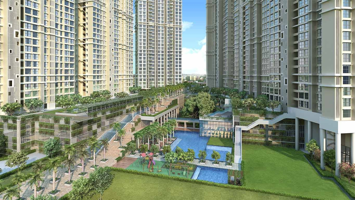 runwal bliss wing e amenities features6