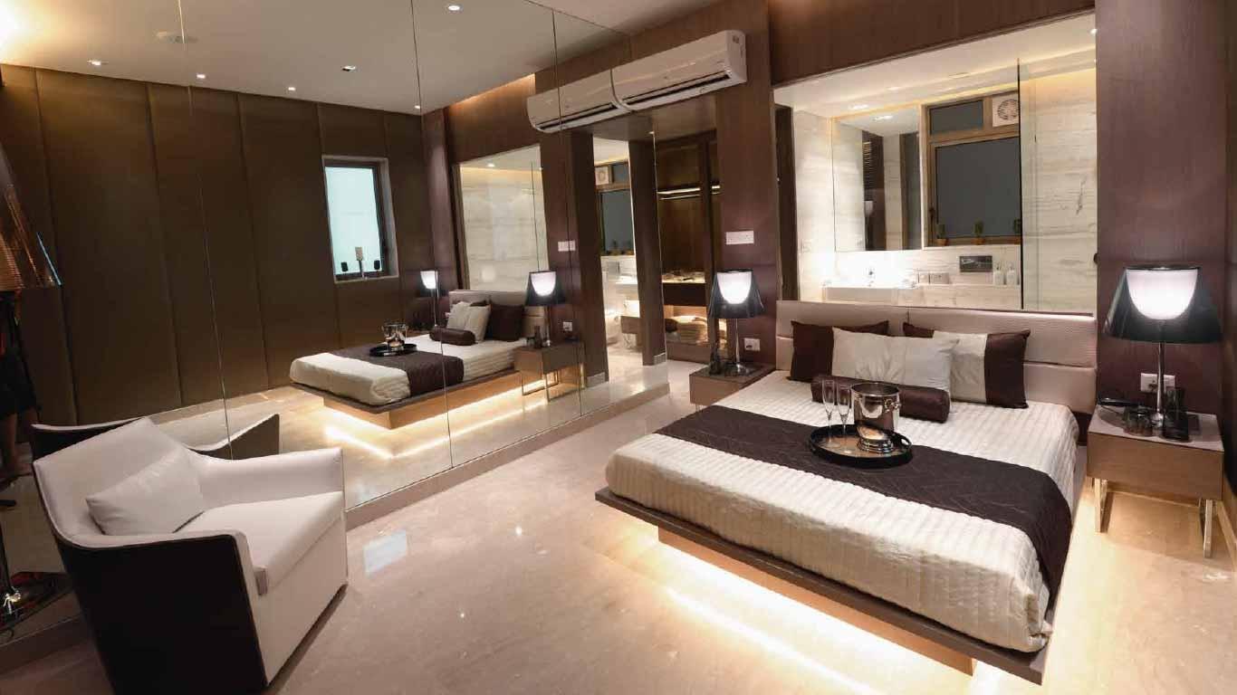 runwal bliss wing e apartment interiors8