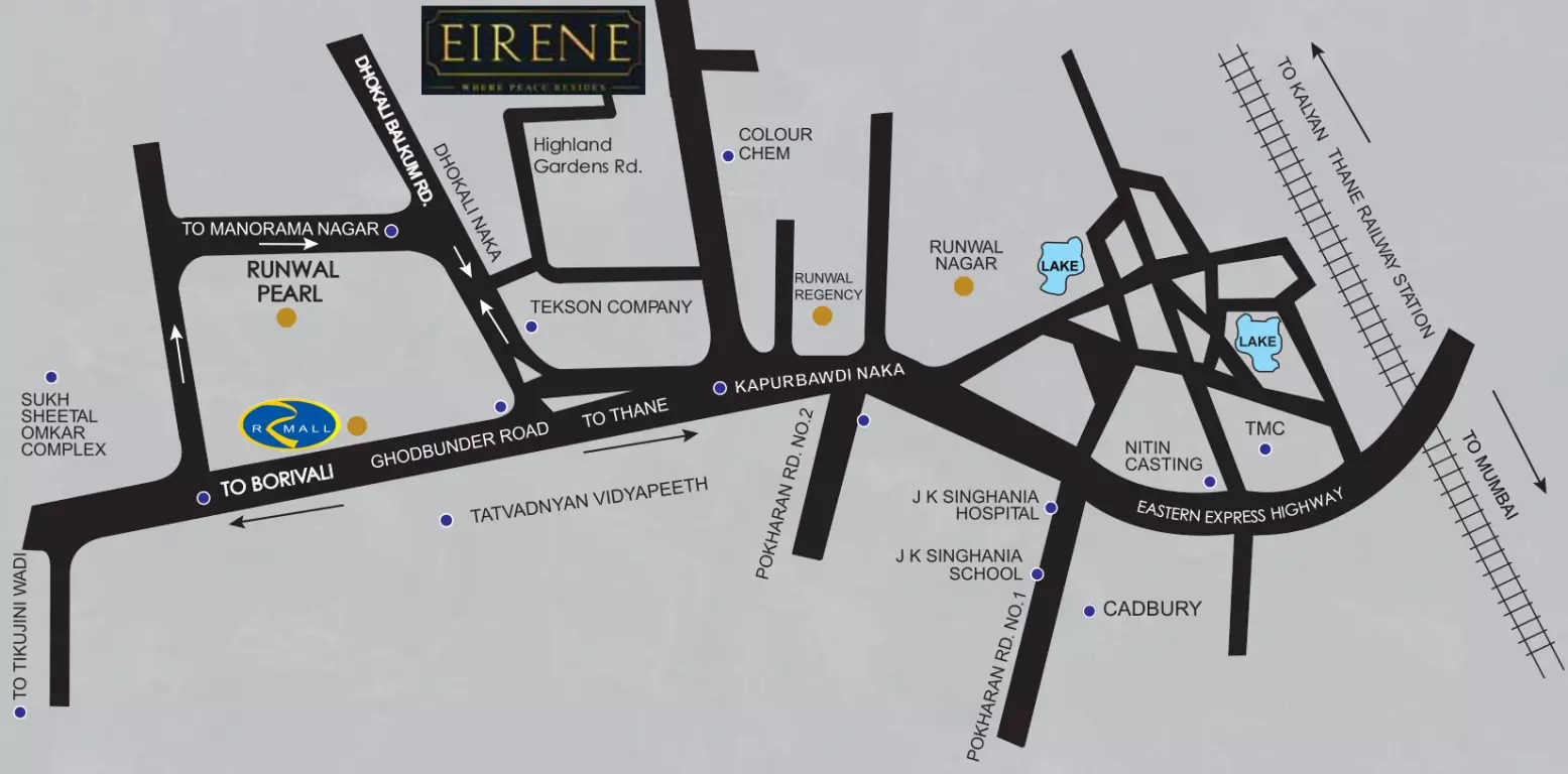 runwal eirene part 1 location image5