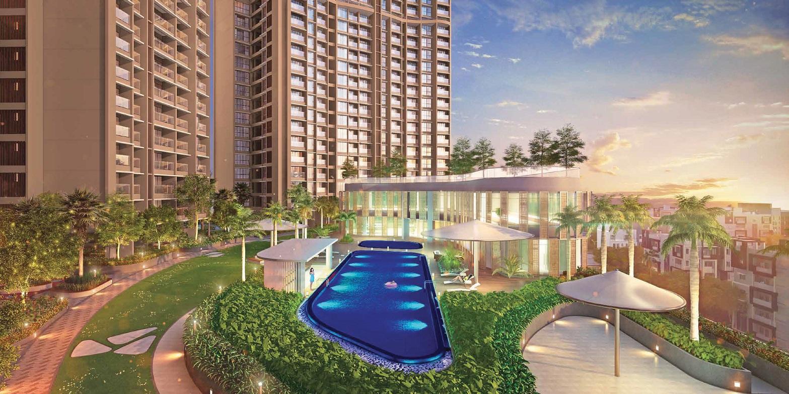 runwal elegante project amenities features2
